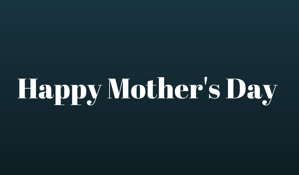 Top Ten Things To Write in a Joker Mother's Day Card