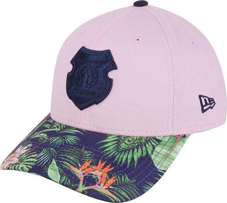 c274ade461ae New Era 9Fifty Herediano visera curva floral ajustable