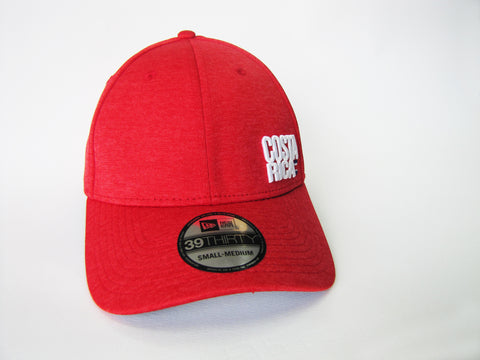 Costa Rica Roja Vintage Gorra New Era 39Thirty S/M