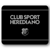 "Mouse pad ""Club Sport Herediano"""