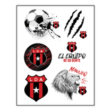 Sticker Set León L.D.A.