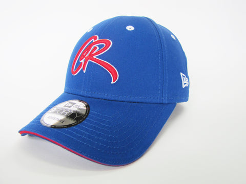 CR Gorra New Era 9Forty Austable Azul y Rojo