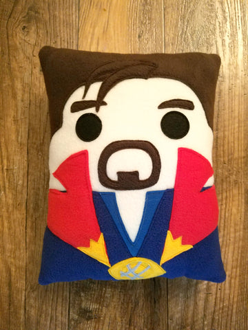 Dr Strange pillow