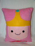 Adventure Time Pillow, plush, cushion, Finn, Jake