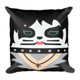 Kiss, Eric Singer, pillow