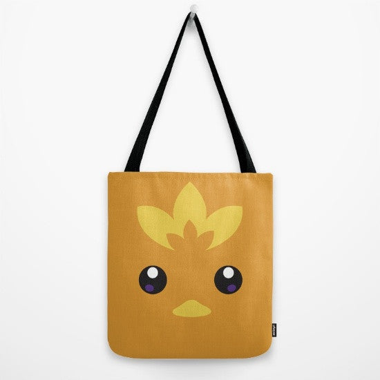 Torchic Tote