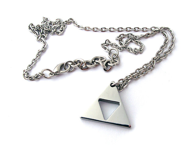 Tri Force Necklace, Legend of Zelda