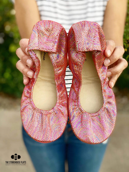 New! PREORDER The Storehouse Flats in Lovespell