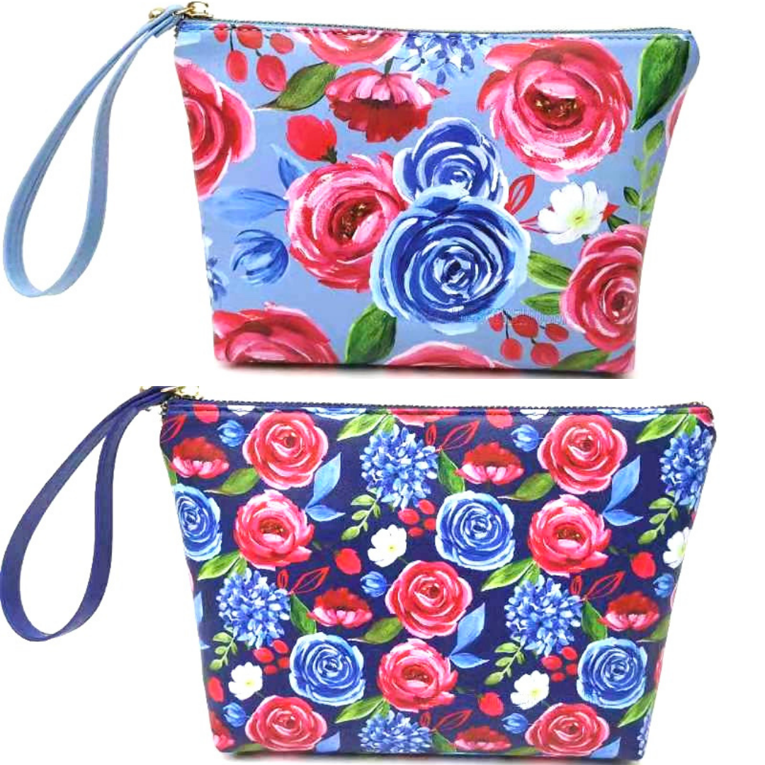 New! PREORDER Freedom Floral Storehouse Bag - 2 Colors!
