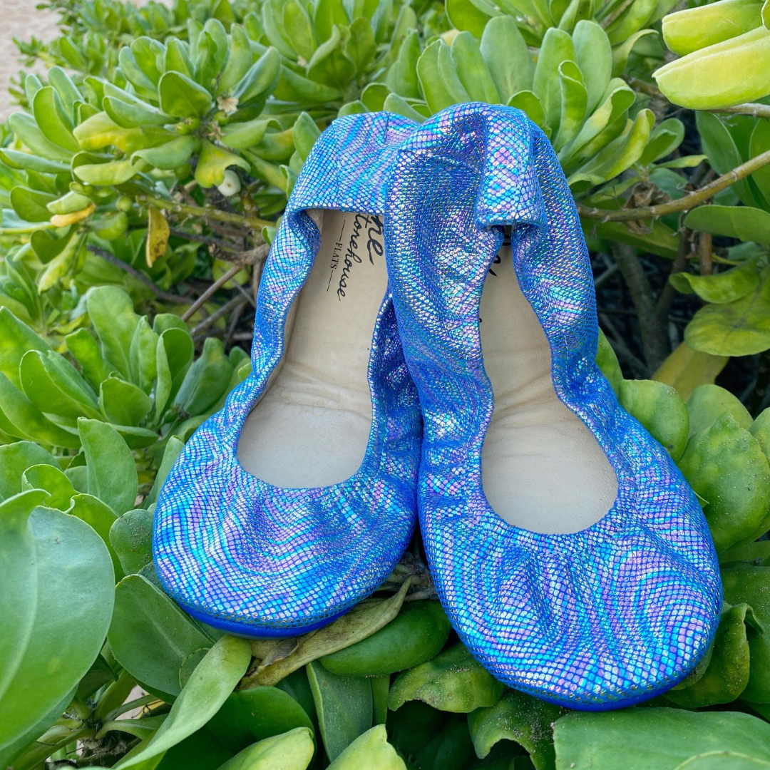 New! PREORDER The Storehouse Flats in Mermaid Cove