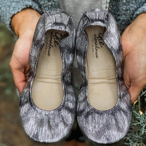 New! PREORDER The Storehouse Flats in Tinsel Twinkle