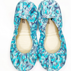 New! PREORDER The Storehouse Flats in Wild Winter