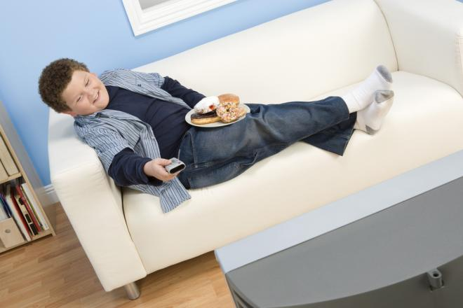 Reducing Screen Time Equals Better Eating Habits