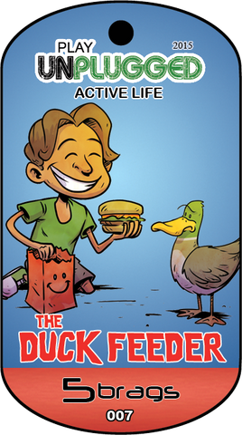07 - The Duck Feeder