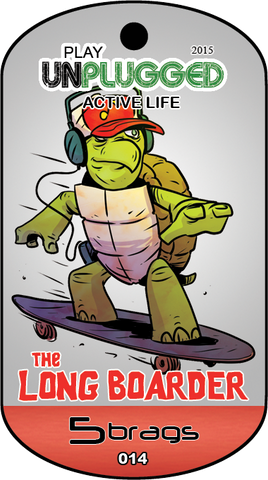 14 - The Long Boarder