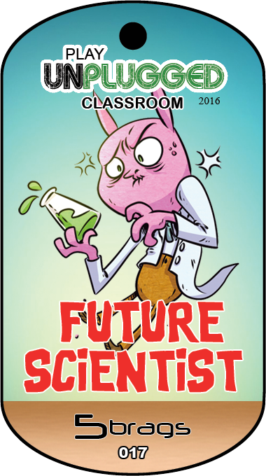 18 - Future Scientist