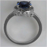 R0171 2.5 CT TW ov CENTER AND  .50 SIDE STONES
