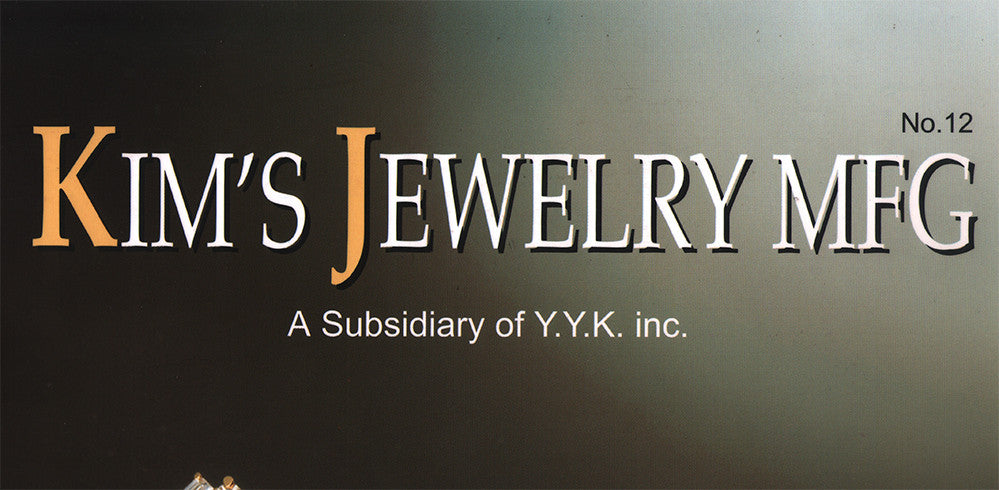 Welcome to Kim's Jewelry