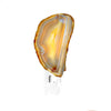 Agate Geode Night Light