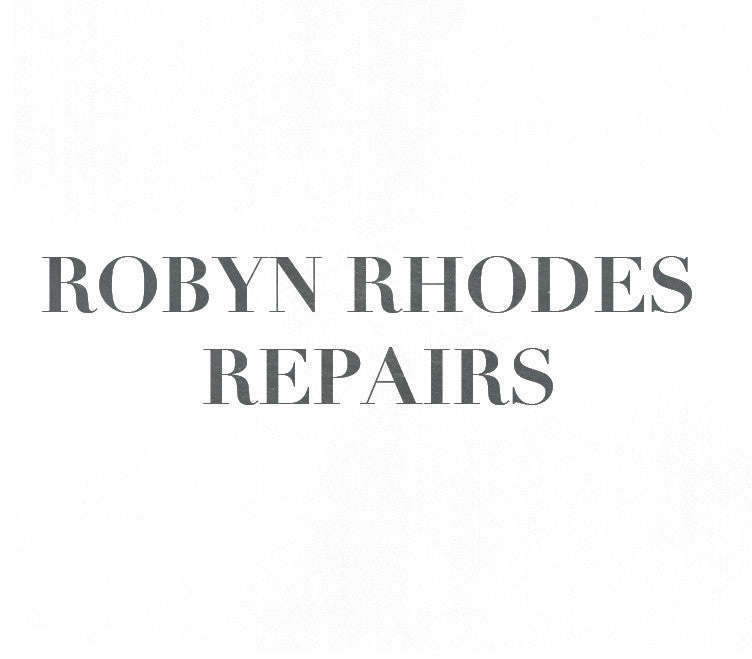 Robyn Rhodes Repair Services