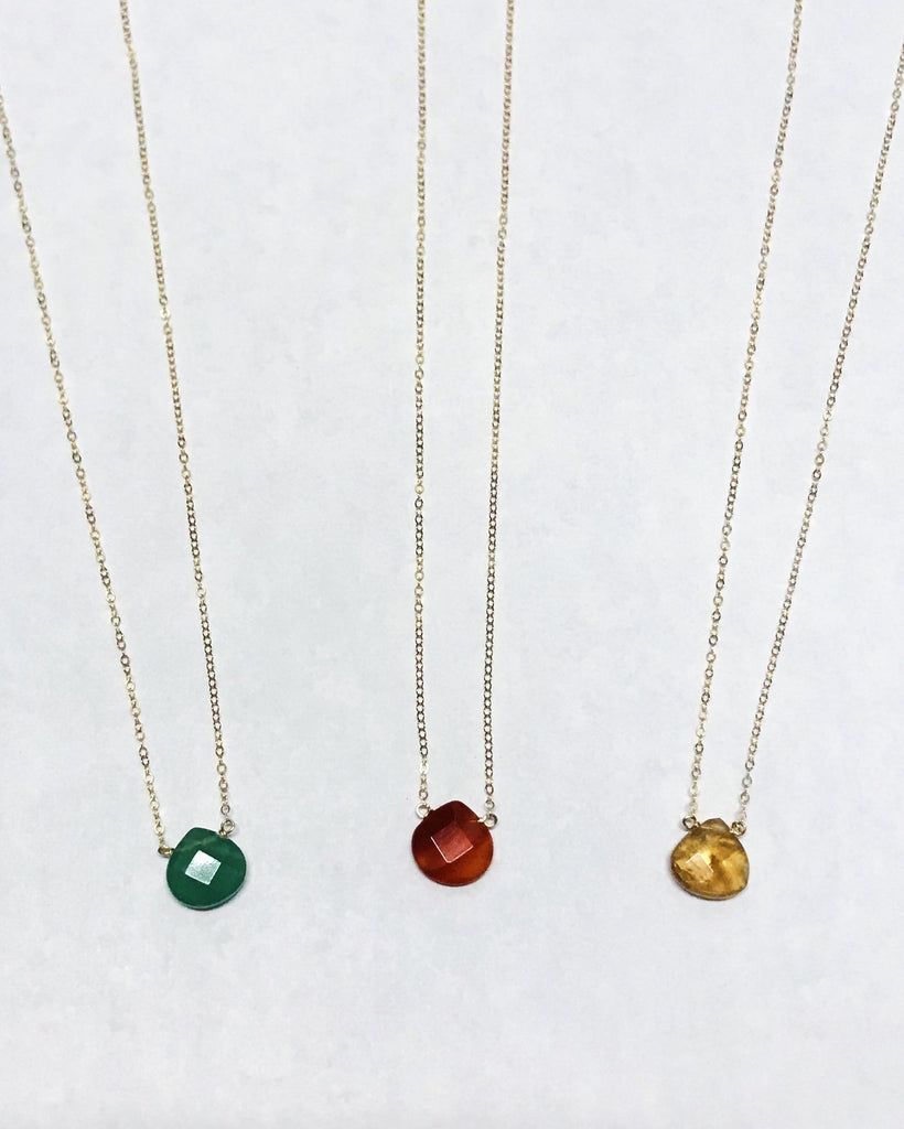 Healing Necklaces