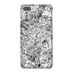 Couchdoodles Phone Case