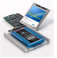 Transposer with SSD