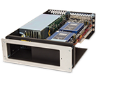 xMac Pro Server PCIe Card Expansion Module