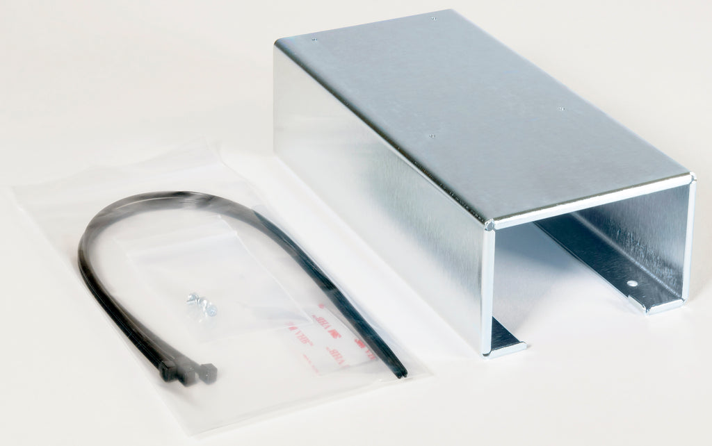 Twin10G Mounting Kit for RackMac Pro