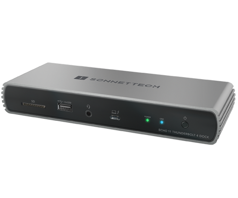 Echo 11 Thunderbolt 4 Dock
