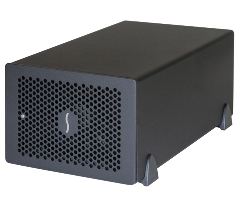 Echo Express SE III (Desktop Thunderbolt 3 Chassis with 3 PCIe Slots)