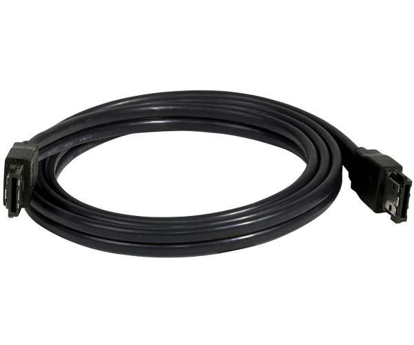 189925f68ab4f SATA Cable (internal-to-external cable  1-meter) – Sonnet Online Store