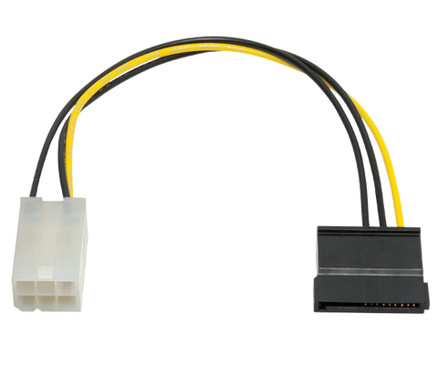 Power Cable (OWC Mercury Accelsior Pro Q)