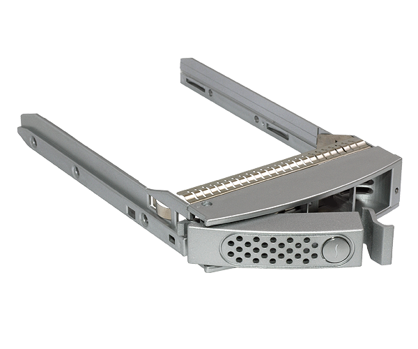 Fusion DX8/RX16 Drive Tray (Platinum)