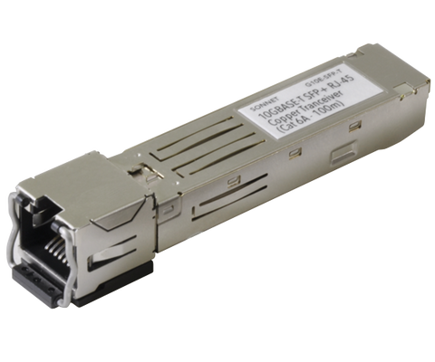 SFP+ Transceiver (10GBASE-T)
