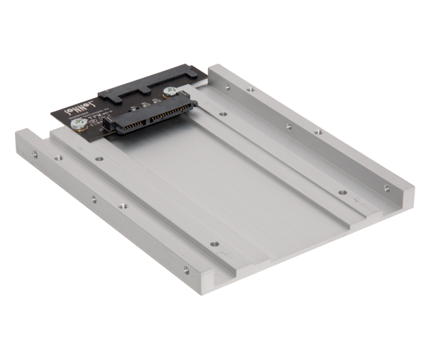 "Transposer SSD to 3.5"" Tray Adapter"