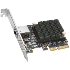 10Gb Ethernet PCIe Cards