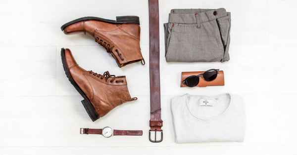 Dressing for Less: Style Guide for Men on a Budget