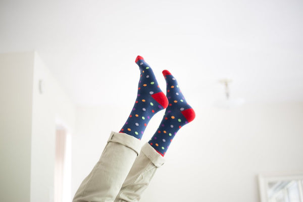 3 Reasons to Sign Up for a Sock Subscription Box
