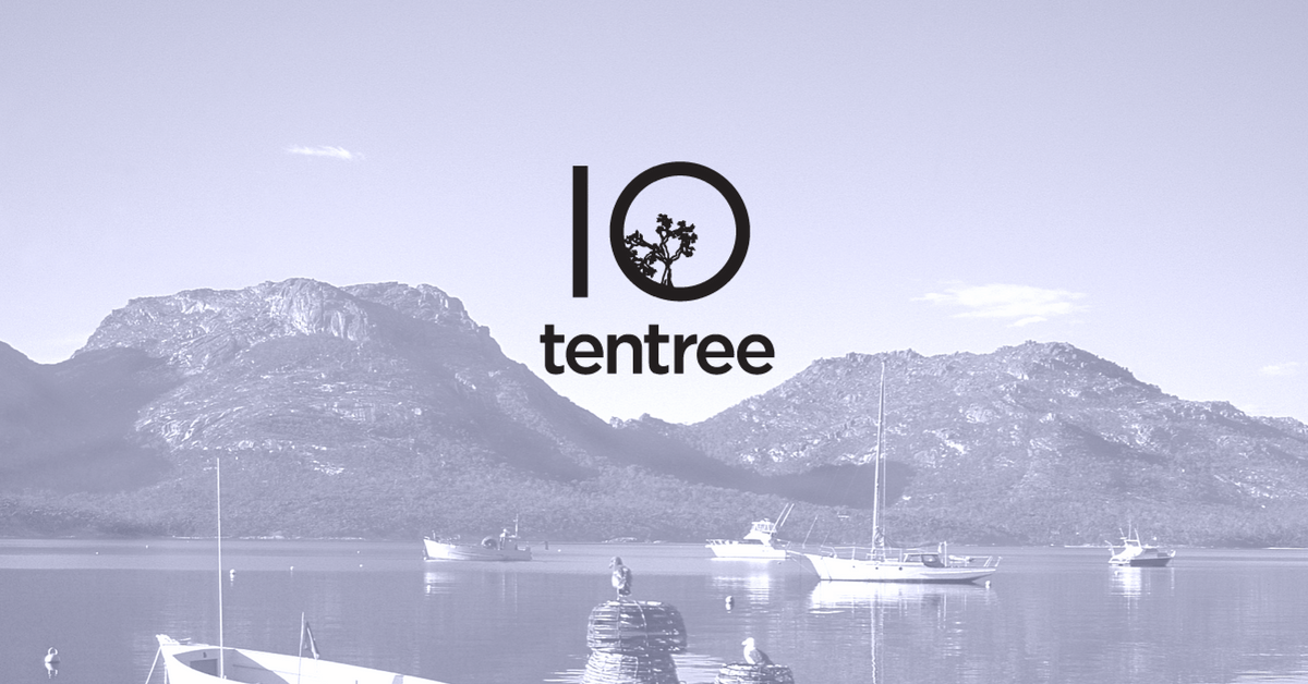 Weekly Profile: Ten Tree
