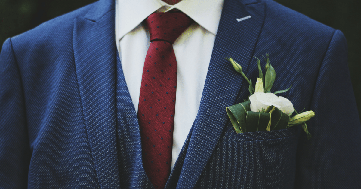 Blue Suit and Black Shoes 8 Style Tips for Matching