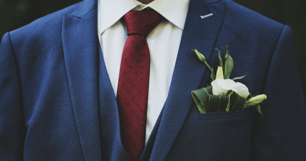 Blue Suit and Black Shoes: 8 Style Tips