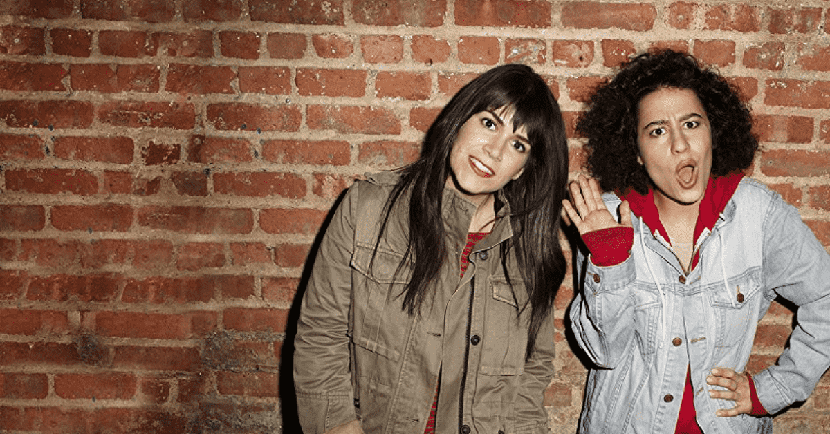 Weekly Profile: Take a Trip to Broad City