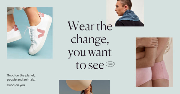 Good On You - Conscious Fashion Discovery