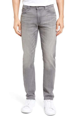 Trendy Mens Clothing : Gray Jeans