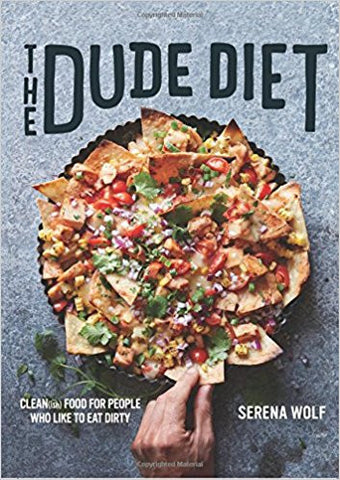 The Dude Diet Cook Book