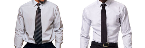 What is business casual for men 10 quick outfit tips for Dress shirt vs casual shirt