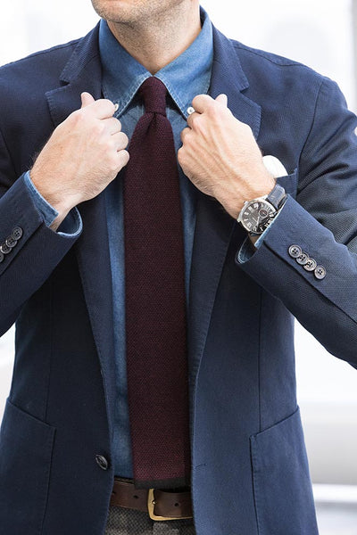 8c6b2c299fd What is Business Casual for Men  10 Quick Outfit Tips - Society Socks