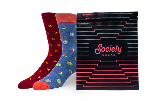 Socks with a social cause