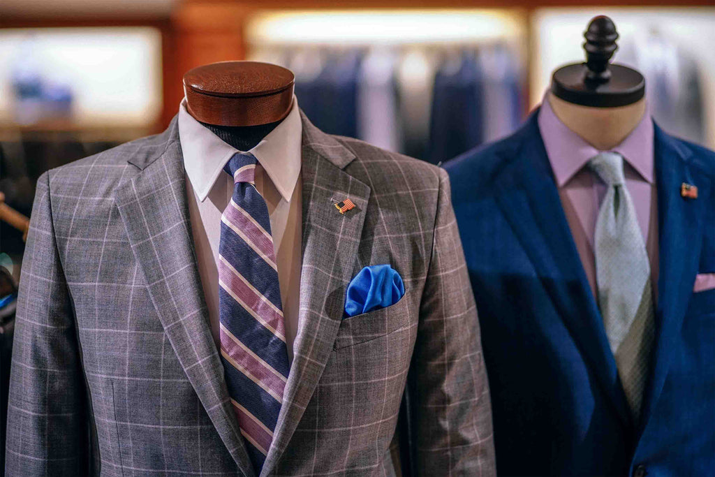 How to Match Your Pocket Square: Color Guide & Basic Rules